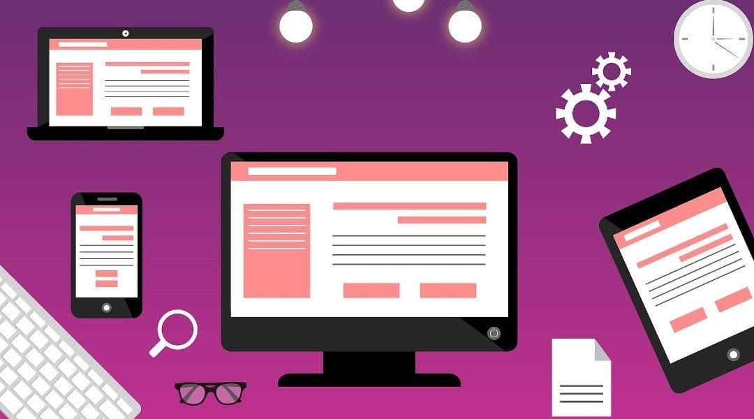 Cum sa iti creezi website-ul perfect pentru device-uri mobile ?