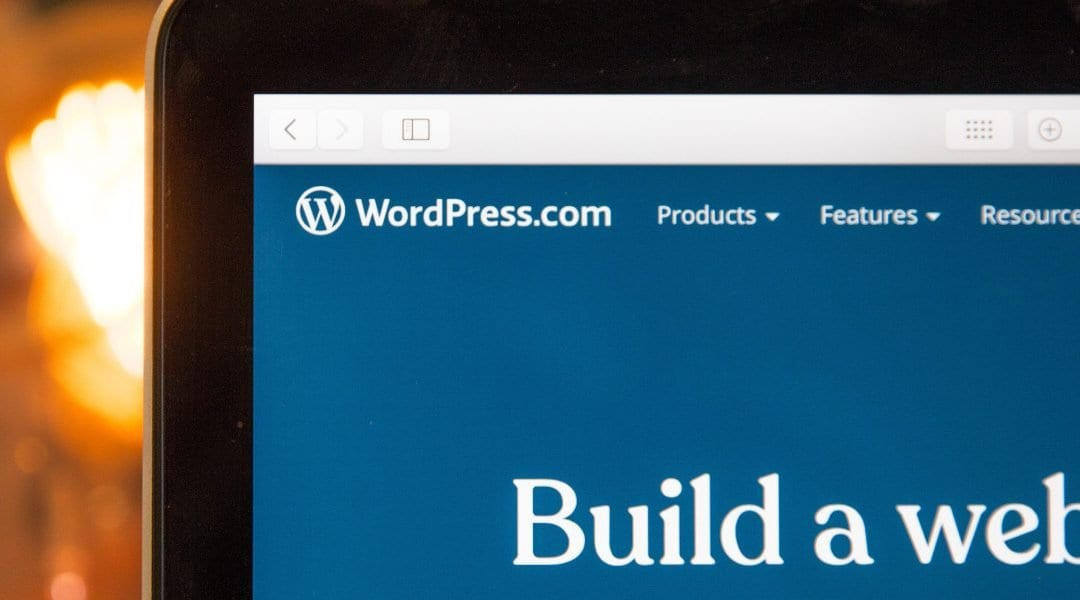 build a wordpress jobs website