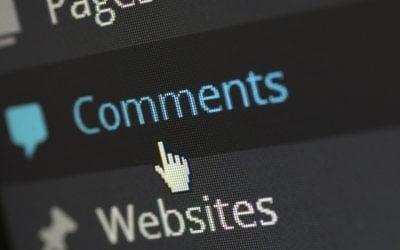 Cum dezactivati comentariile in WordPress: Ghid util