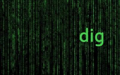 10 interogari DNS cu ajutorul comenzii DIG