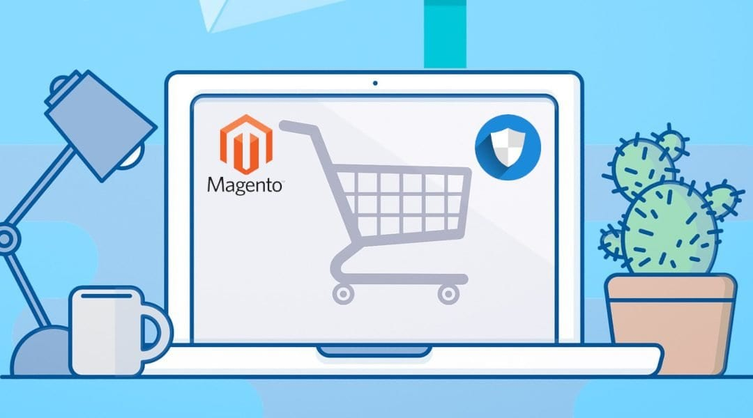 instrumentul Magento Security Scan Tool