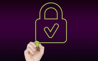 Securizarea si protejarea numelui de domeniu si a informatiilor personale