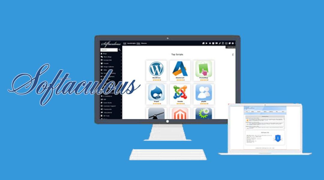 Cum sa importati un website WordPress utilizand Softaculous