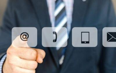 5 motive pentru care securitatea e-mailurilor conteaza